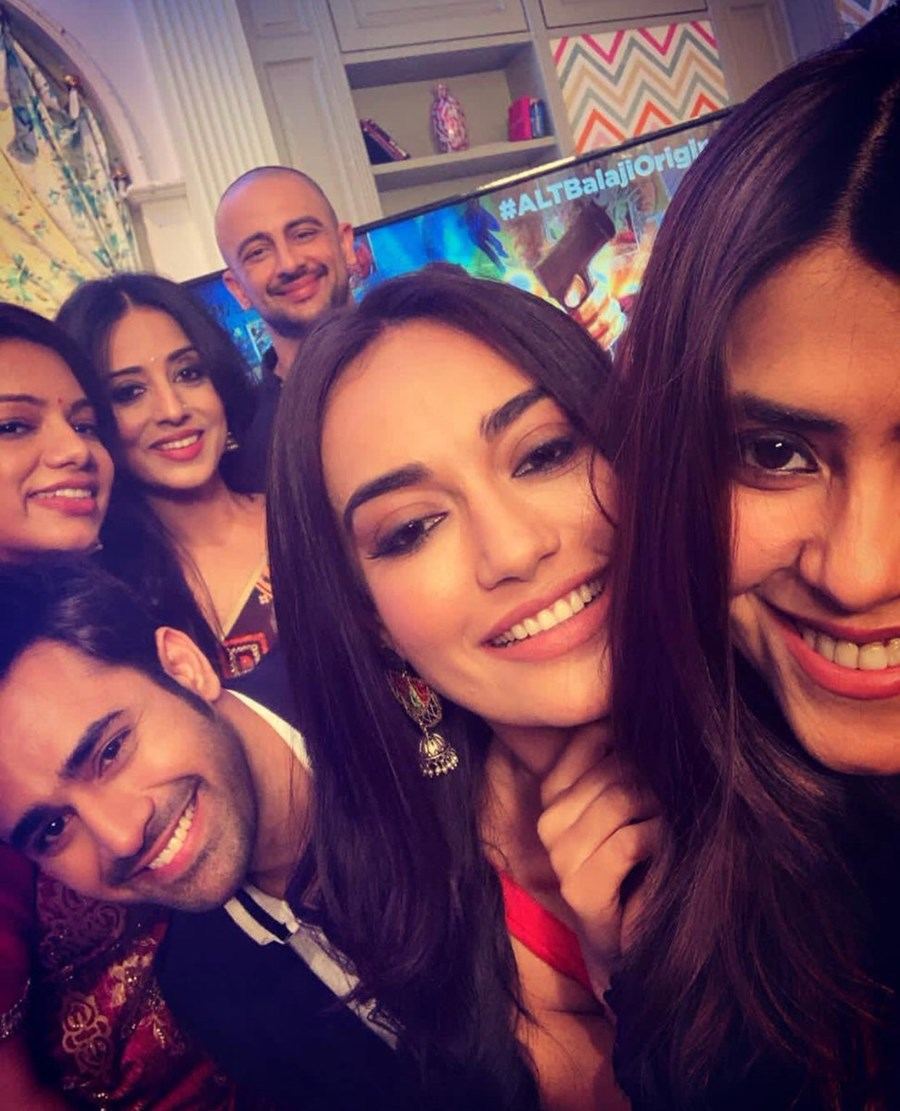 I Am Very Happy Showing Sex On Screen Says Ekta Kapoor Instamag