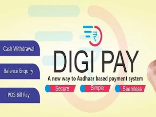 How To Install And Download Digipay New Software On Mobile (english)