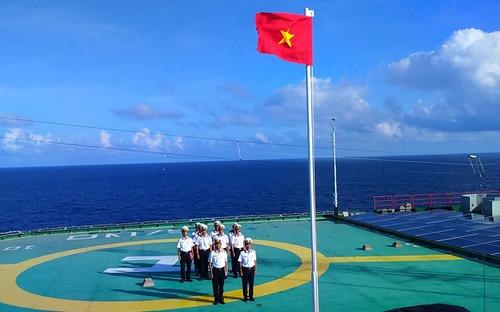Việt Nam trao công hàm – Đòn mạnh giáng vào Trung Quốc?