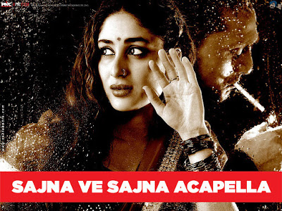 Sajna Ve Sajna | Acapella | Free Download - Bollywood Acapellas