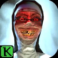 Evil Nun: Horror na escola v1.7.4 Apk Mod [Dinheiro Infinito/God Mod]