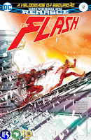 DC Renascimento: Flash #12