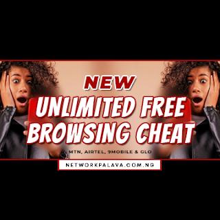 latest free browsing cheat ha tunnel airtel 9mobile