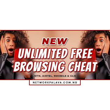 UPDATED-Ha Tunnel Plus Airtel and 9mobile free browsing cheat