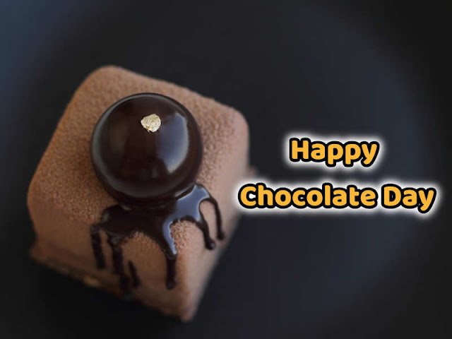chocolate day gif