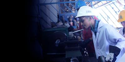 Mengenal Deretan Lembaga Yang Menyelenggarakan Pelatihan Teknik Industri