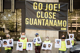 Hambali, Tersangka Teroris Asal Indonesia dan 2 Warga Malaysia Divonis di Guantanamo 30 Agustus