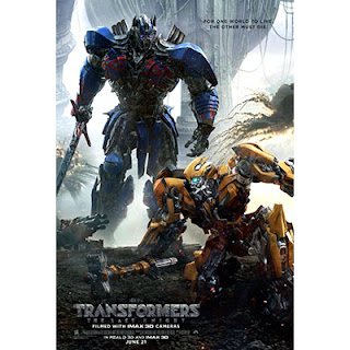 Transformers 5: Son Şövalye (2017)