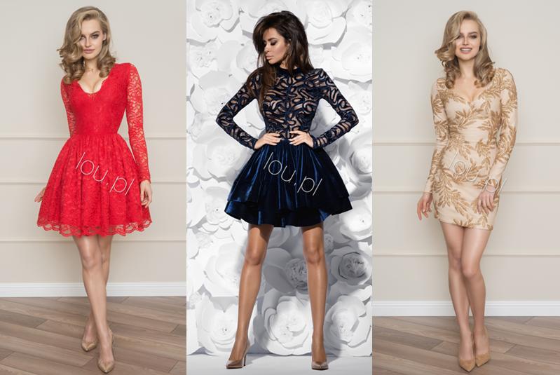 f3573f6613 Najpiękniejsze sukienki na Sylwestra i karnawał. Przegląd sklepów ...