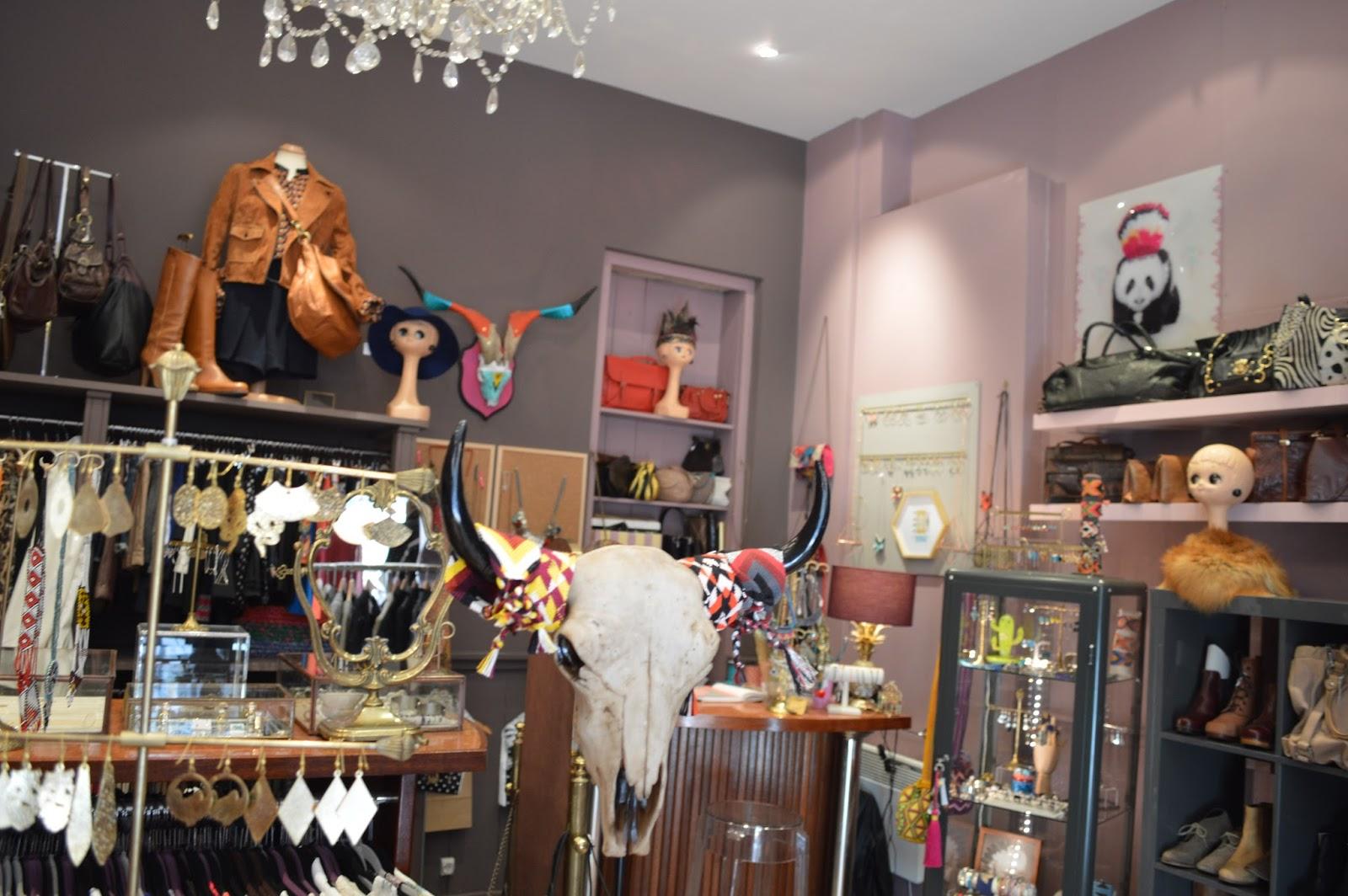 3d8684d4d76 Jolie Môme   le dépôt-vente trendy de Bordeaux - Camille In Bordeaux
