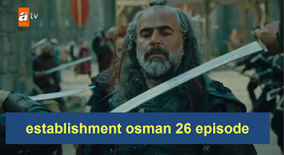 establishment osman 26 episode full watch