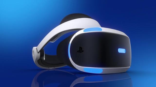 نسخ الديمو لألعاب خوذة PlayStation VR أصبحت متوفرة بالكامل على متجر PlayStation Store