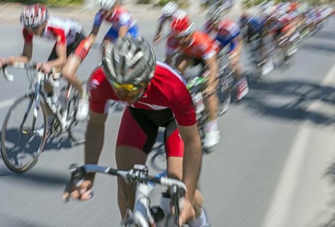 Primeros auxilios: ¿Cuáles son las 5 principales lesiones crónicas del ciclismo de montaña y de carretera?