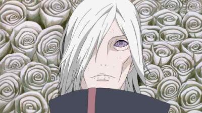 Nagato, Shinobi Dalam Naruto Shippuden Yang Mati Terhormat