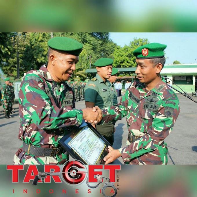 Netralitas TNI Jangan Buat Main Main Khusus Personel Kodim 0718 Pati