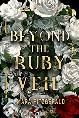 beyond the ruby veil mara fitzgerald