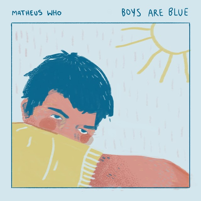 """Matheus Who aborda bissexualidade no single """"Boys Are Blue"""""""