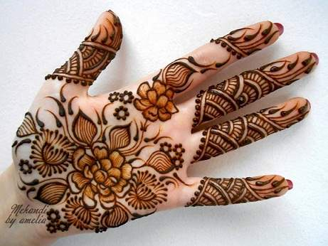 Ladies Latest Eid Hands Mehndi Designs Styles New Fashion Collection | HOW CAN DONE
