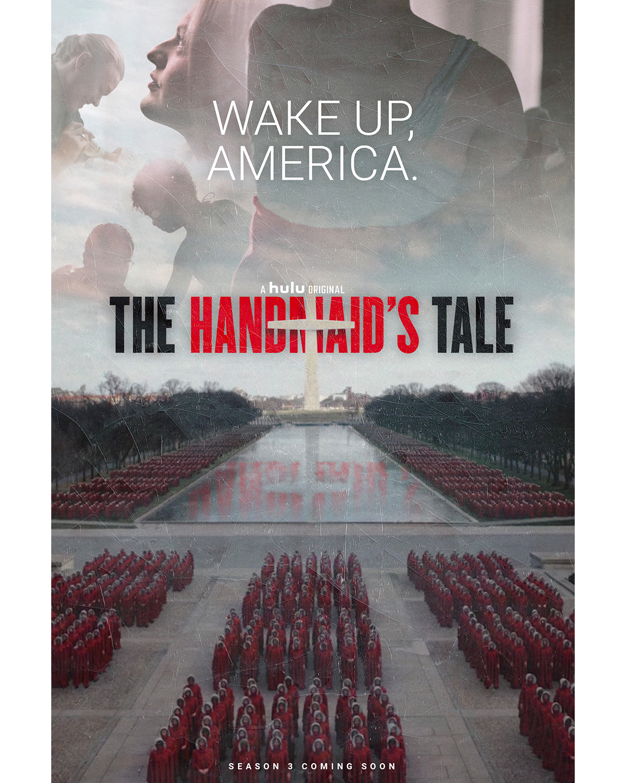 The Handmaids Tale Temporada 3 Ingles Subtitulado 720p
