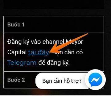 Join-channel-mayor-capital