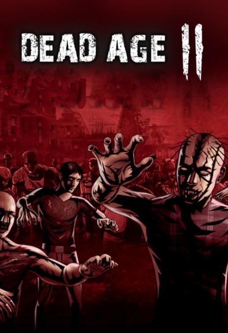 Baixar Dead Age 2: The Zombie Survival RPG Torrent (PC)
