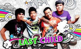 Lirik Lagu dan Video Last Child - Sekuat Hati