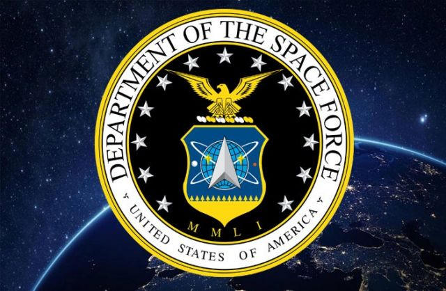 Did Space Force Just Defeat the CCP Weather Weapons?