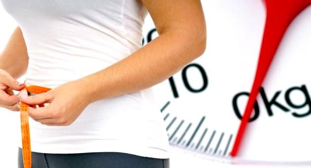 فقدان الوزن- عادات صحية لفقدان الوزن