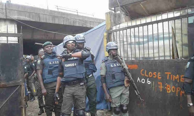 Return to duty posts or face sack, PSC warns policemen