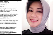 Beberkan Keganasan Corona, Surat Terbuka Dokter Tifa Untuk Jokowi Bikin Merinding !