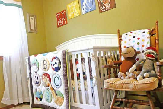 literie pour lit de b b animaux. Black Bedroom Furniture Sets. Home Design Ideas