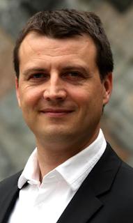 Mr Tomas Pavel, CMO, Home Credit India Pvt. Ltd.