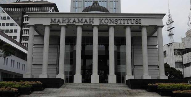 Wewenang Mahkamah Agung (MA)
