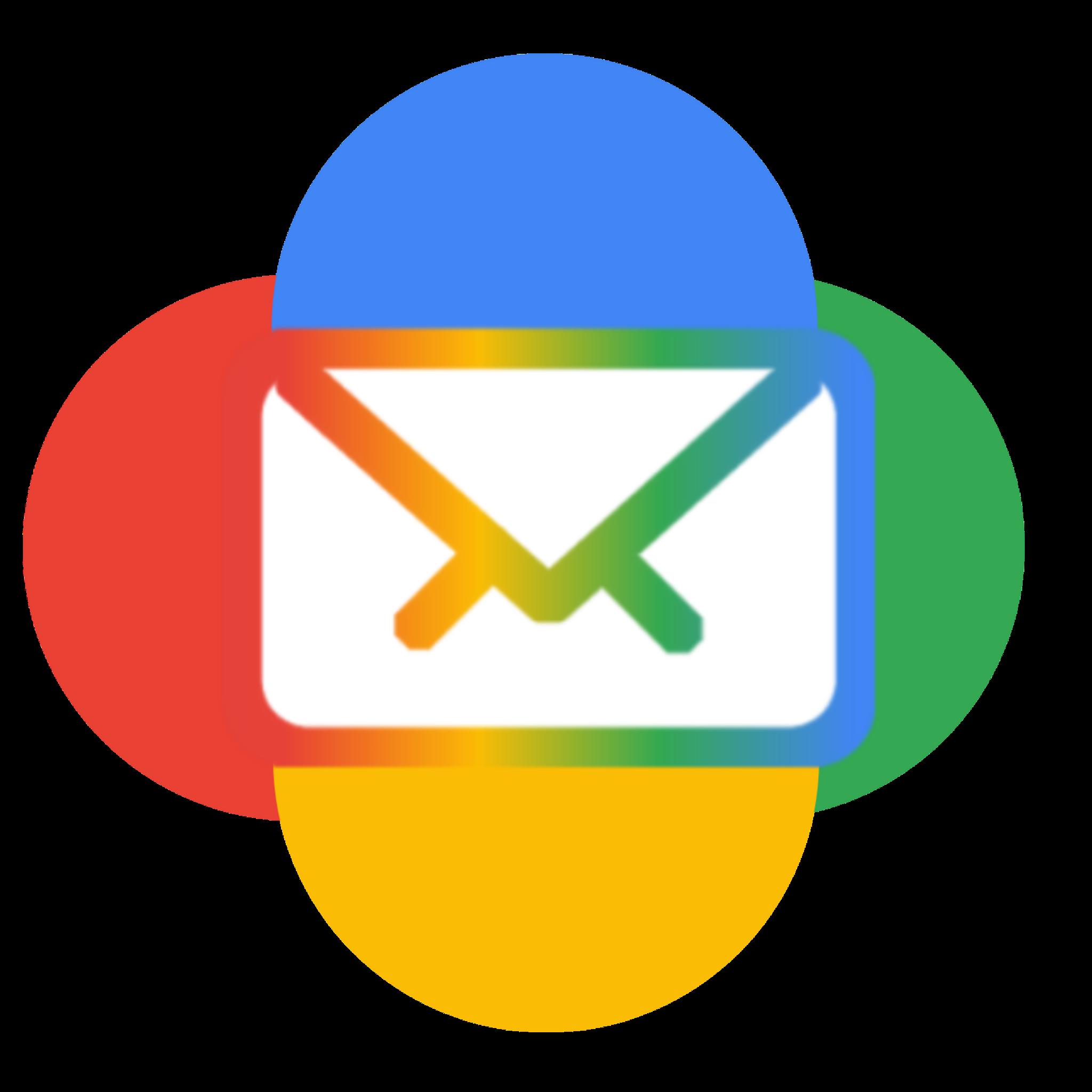 Gmail logo redesign