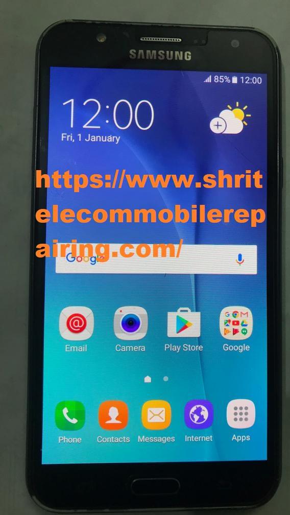 Samsung J7 SM-J700F Stock ROM (Flash File) ~ Shri Telecom
