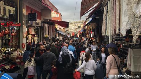 """""""Κοινωνικός θάνατος"""" οι μαζικές απολύσεις στην Τουρκία"""