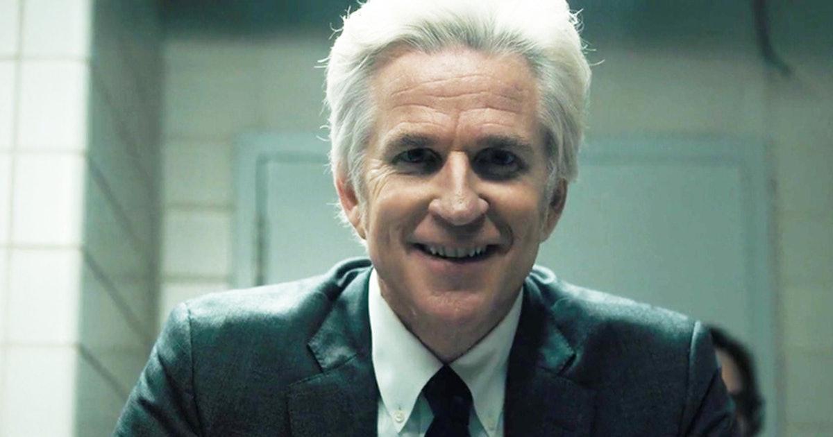 Dr. Brenner Yaşıyor Mu? Eğer Dr. Brenner Yaşıyorsa şuan da nerede? 4. Sezonda Dr. Brenner'ı görebilecek miyiz?