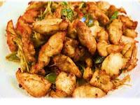Nih Resep Ayam Bumbu Serai Khas Thailand, Resepnya Ternyata Gampang!