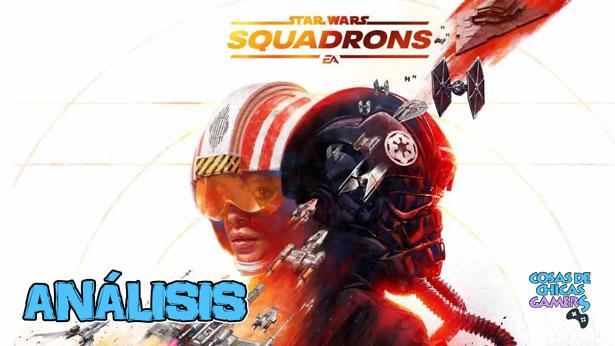 Análisis de Star Wars Squadrons para PS4
