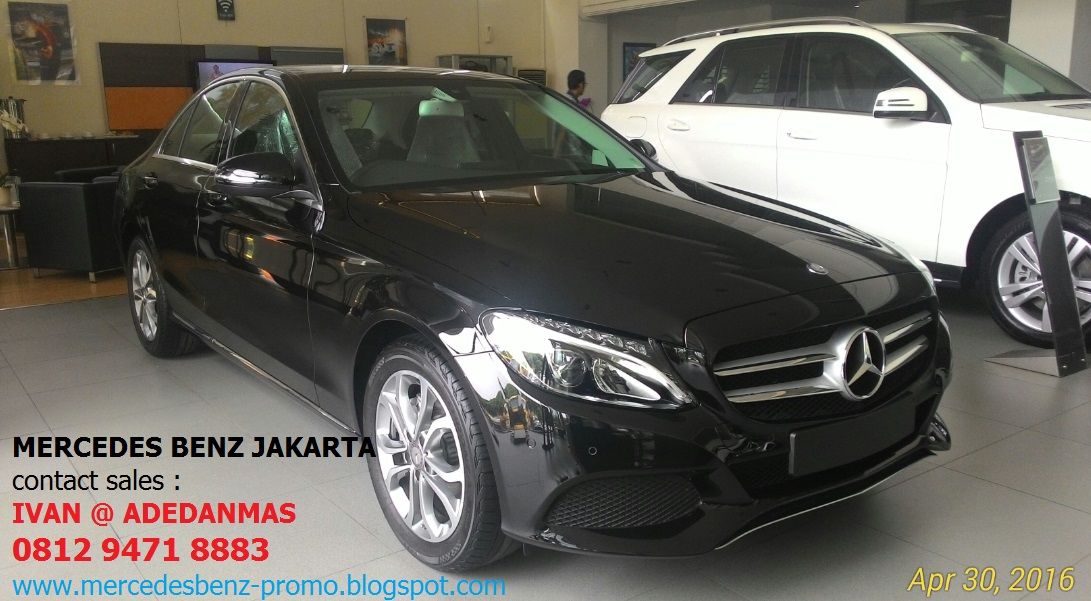 New Mercedes Benz C250 Amg C200 Avantgarde 2016