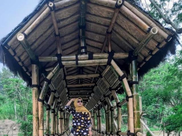 harga tiket masuk leuwi pangaduan bogor, tiket masuk curug leuwi pangaduan sentul bogor, alamat lokasi leuwi pangaduan bogor, wisata baru di Bojong Koneng, Babakan Madang