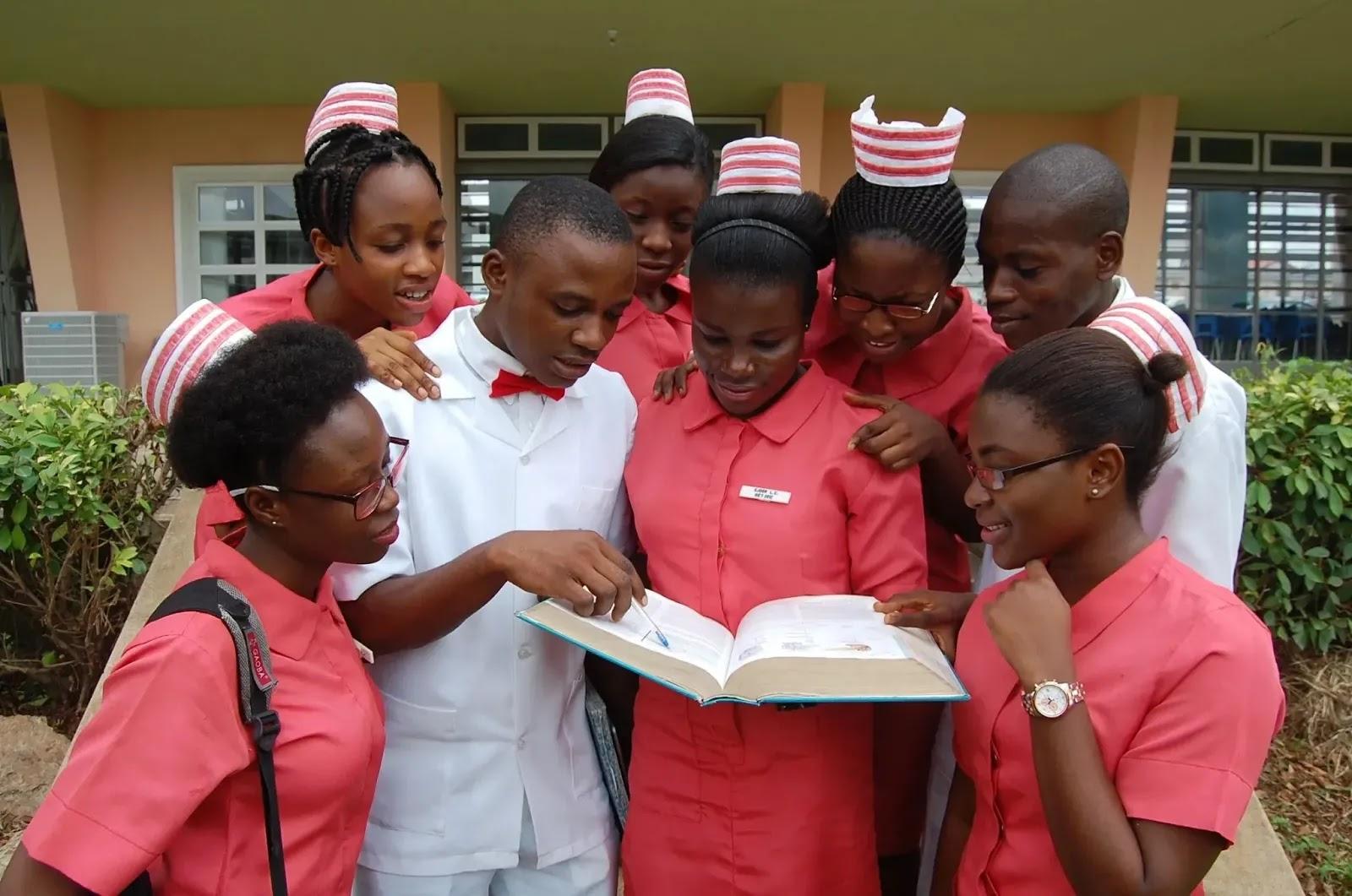 School of Nursing, Umuahia School Fees 2019