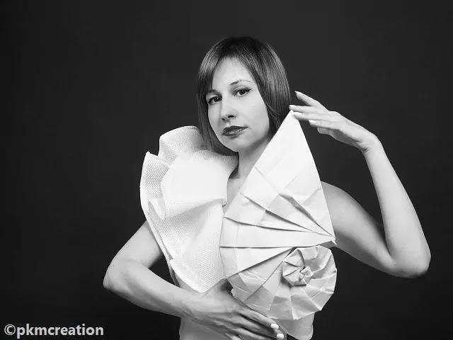 Origami Competition 2020: कागज से कलाकारियों का नाम है - 'ओरिगेमी'