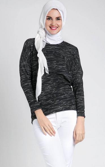 25 Gambar Baju Muslim Wanita Terbaik 2015