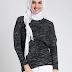 45 Gambar Baju Muslim Wanita Terbaik 2018
