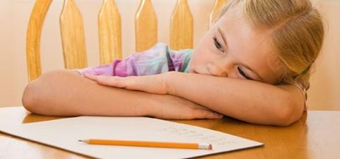 ¿Cuáles son algunos signos de TDAH en los niños pequeños?
