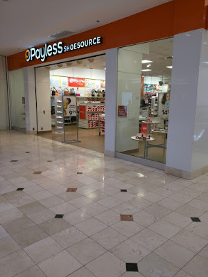 Westfield Montgomery Mall Shoe Stores