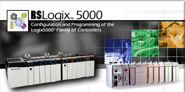 Download RSLogix 500 & 5000 | Software PLC Allen-Bradley