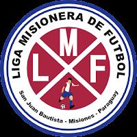 Escudo Liga Misionera de Fútbol