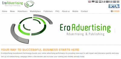ero advertising .com review